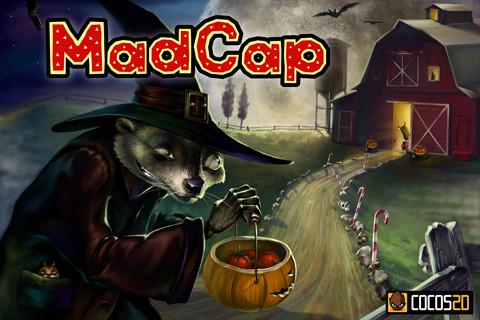 MADCAP V1.4.1