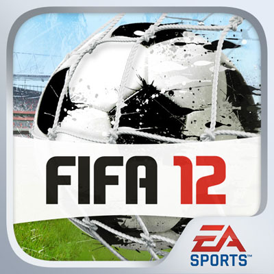 FIFA 12 EA SPORTS V1.0.2