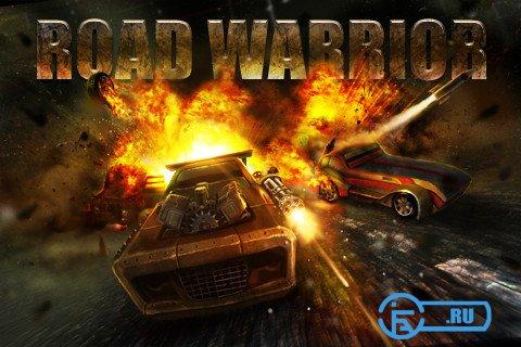 RoadWarrior