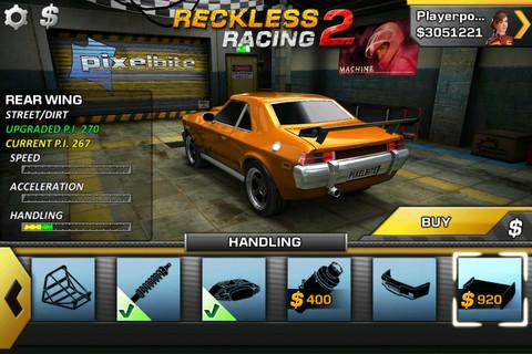 Reckless_Racing