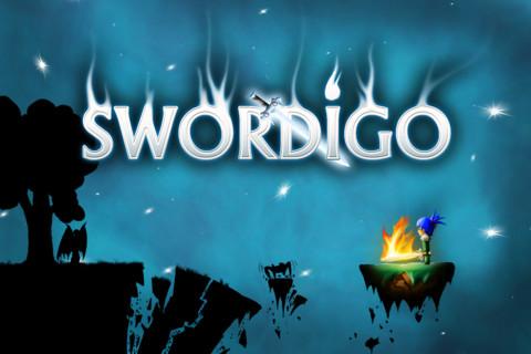 Скачать бесплатно Swordigo