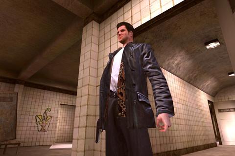 Скачать бесплатно Max Payne