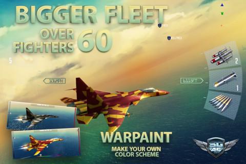 скачать бесплатно Sky Gamblers: Air Supremacy