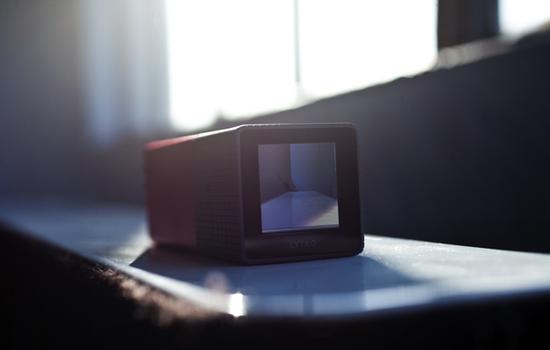 Apple работает над проектом цифровой камеры