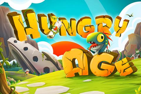 Скачать бесплатно HungryAge