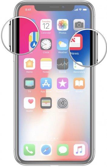 screenshot-iphone-x