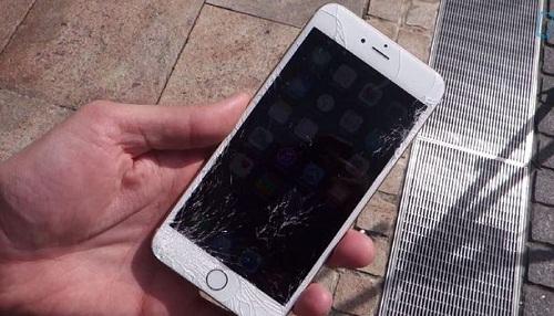 замена дисплей айфон 6 харьков