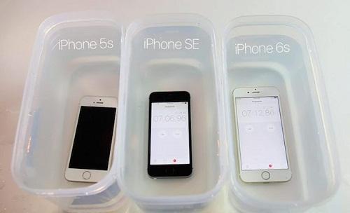iphone 6s-se