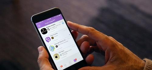viber-sms