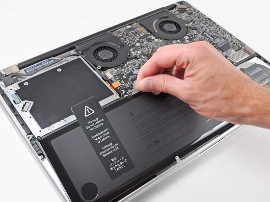 MacBook-Battery