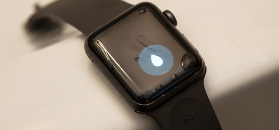water-apple-watch