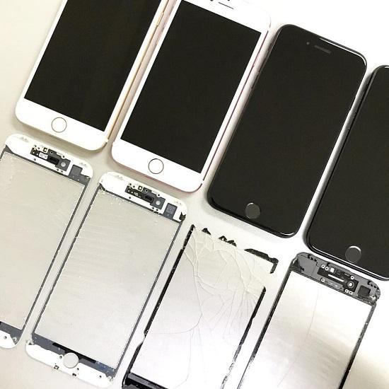 iphone a1428 замена стекла