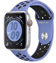 Замена аккумулятора на Apple Watch Series 5