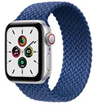 Заміна скла Apple Watch Series SE