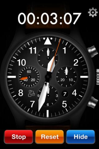 Chronograph
