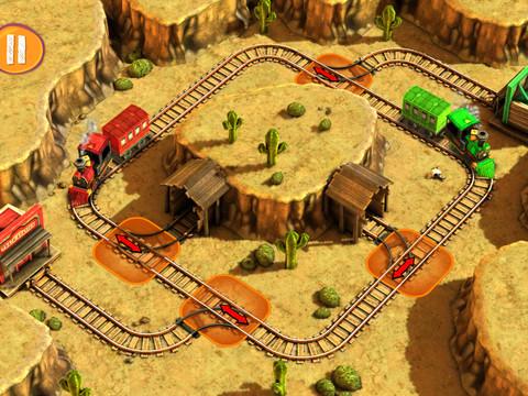 Train_Crisis