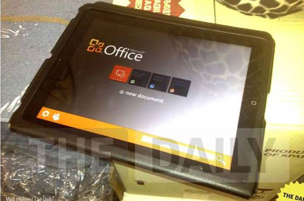iPad_Microsoft