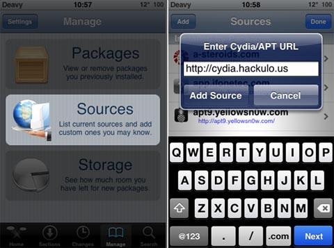 Для айфона ipa программы
