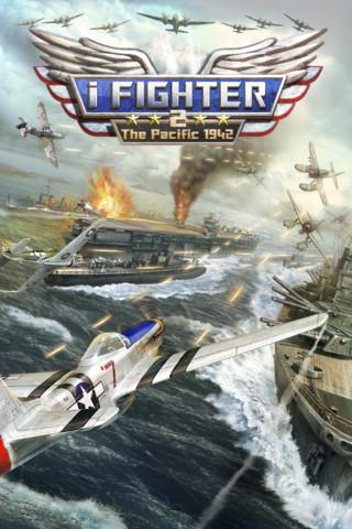 Скачать бесплатно iFighter 2