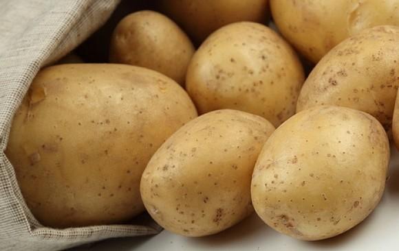 Вместо iPhone картошка