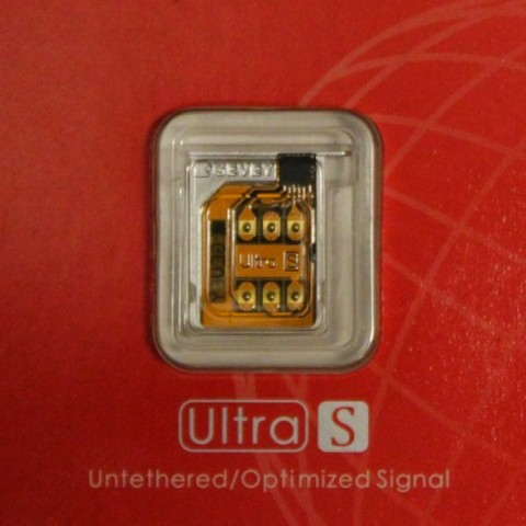 Подробности Gevey Ultra S 5.1.1