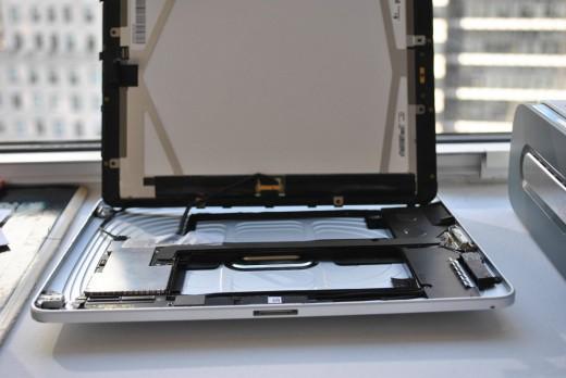 Прототип iPad
