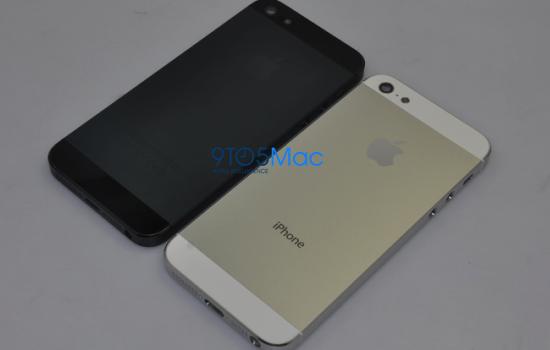 Подробности о нового iPhone