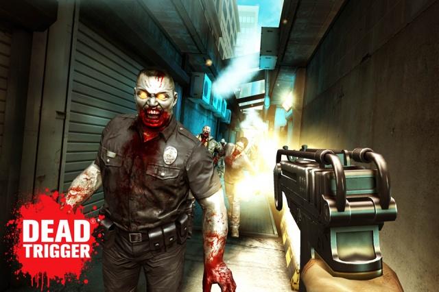 Создатели Shadowgun показали трейлер своей новой игры