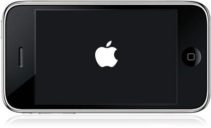 Программы на iphone 3g