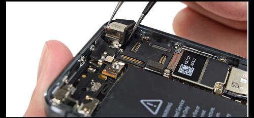 Замена камеры 5 айфон гарантийный ремонт сотовых телефона nokia в спб - ремонт в Москве